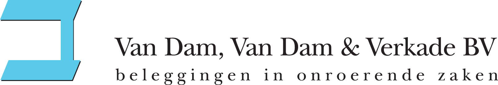 Van Dam Van Dam Verkade