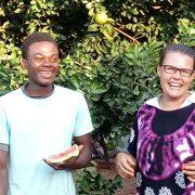 Dagelijks leven in Guinee-Bissau